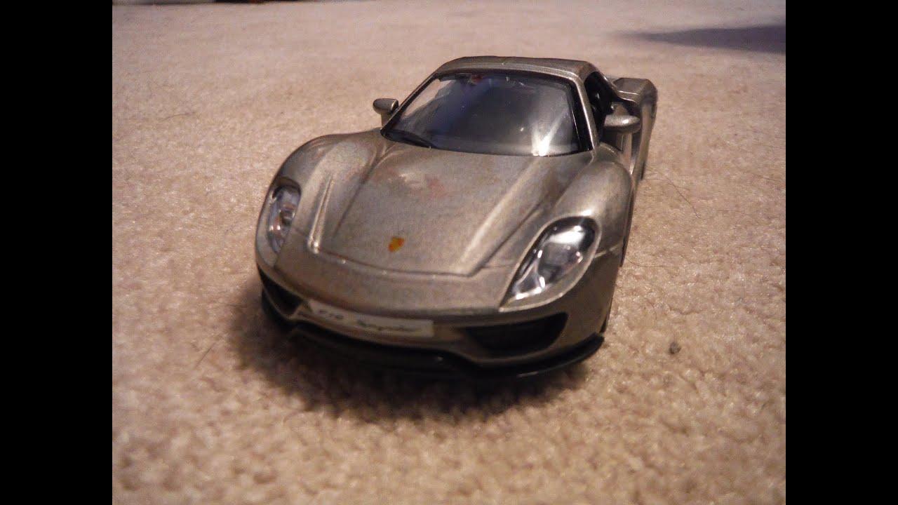 maxresdefault Interesting Hinh Anh Xe Porsche 918 Spyder Cars Trend