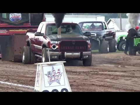 FPP 26 Diesel Carroll County Fair Carrollton OH 72117