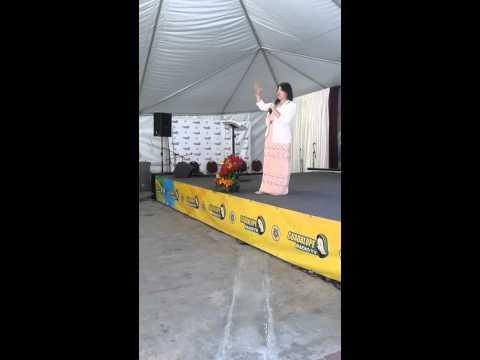 Gela en Guadalupe radiotv radioton 2015