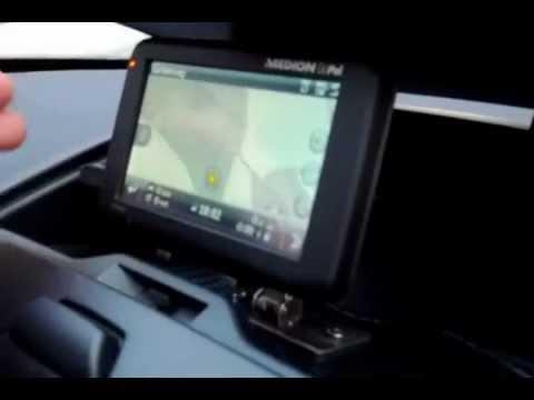 X3 E83 Navigation
