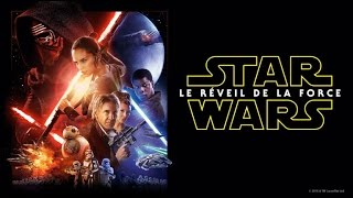Star Wars: Épisode VII - Le réveil de la force (disponible 04/05)