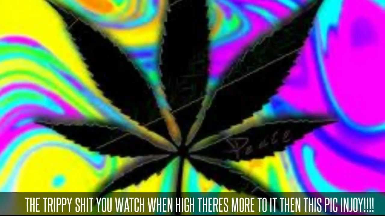 Lsd Trip Wallpaper Hd Trippy Visual Marijuana Amp Acid Youtube