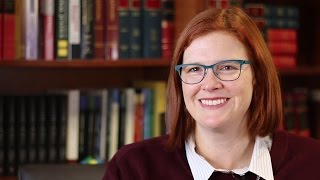 Professor Erin Murphy discusses the advantages and disadvantages of new forensic DNA technology