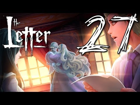 The Letter - Getting Near The End + Alternate Scenes (Ch.7) Manly Let's Play [ 27 ]