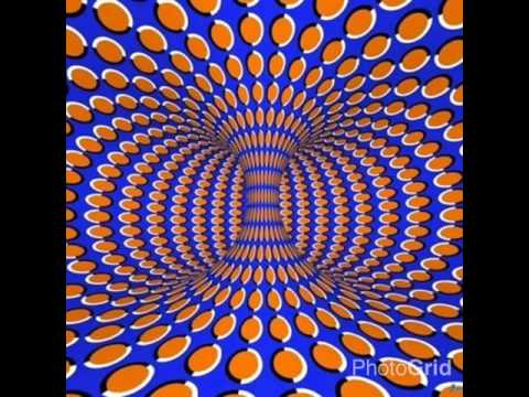 Những hình ảnh đánh lừa thị giác siêu độc
