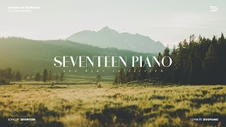 Download The Best of SEVENTEEN | 1 Hour Piano Collection
