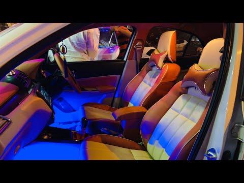 Full Customized Interior For Maruti Dzire | Maruti Dzire From Gorakhpur | Android Stereo