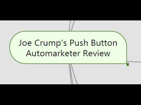 Joe Crump Push Button Automarketer Review