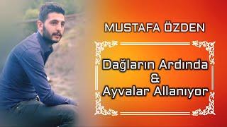 Mustafa Özden - Yeni Erzurum Halayları | Dağların Ardında Kuzi Sesi Var - Ayvalar Allanıyor | © 2021 Resimi