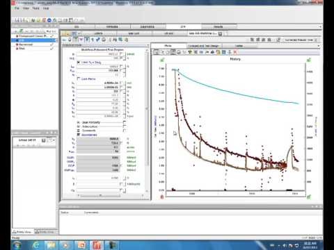 Fekete Harmony™ 2013 v2 New Features - Chapter 3 - Analytical Models Improvement
