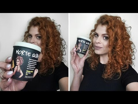 Shampoo sólido detox - Morte Súbita, Lola Cosmetics