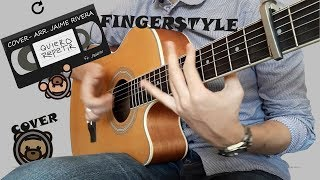 Ozuna Ft. J Balvin Quiero Repetir Cover Guitarra Fingerstyle.mp3