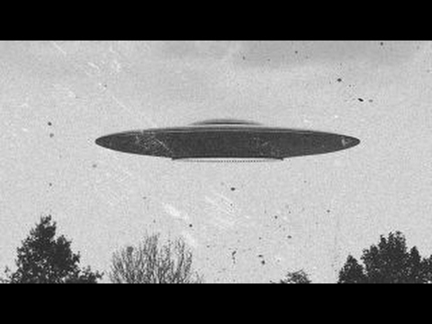 Worldwide UFO sightings hit all-time high