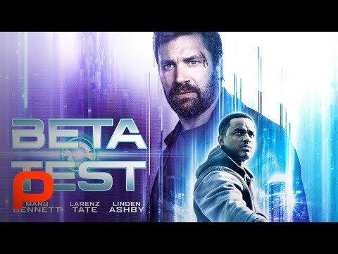 Beta Test Full Movie, Manu Bennett video gamer becomes reallife assassin
