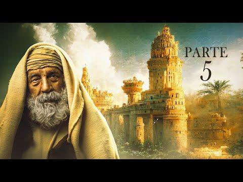 Serie de Daniel parte 5. Mario Hernández