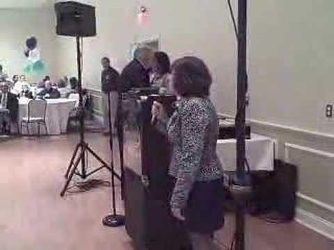 New Bedford Councilor Linda Morad - Campaign Break...