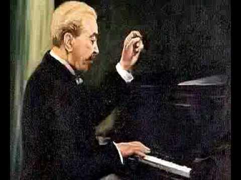 Moiseiwitsch plays Schumann Concerto