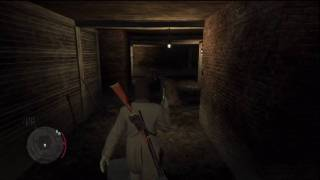 Red Dead Redemption Mysteries -- Is the Tumbleweed Mansion Haunted?