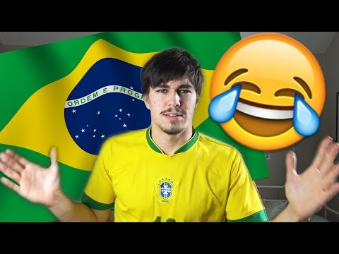 Funniest Brazilian Expressions! | LiveTheMachLife