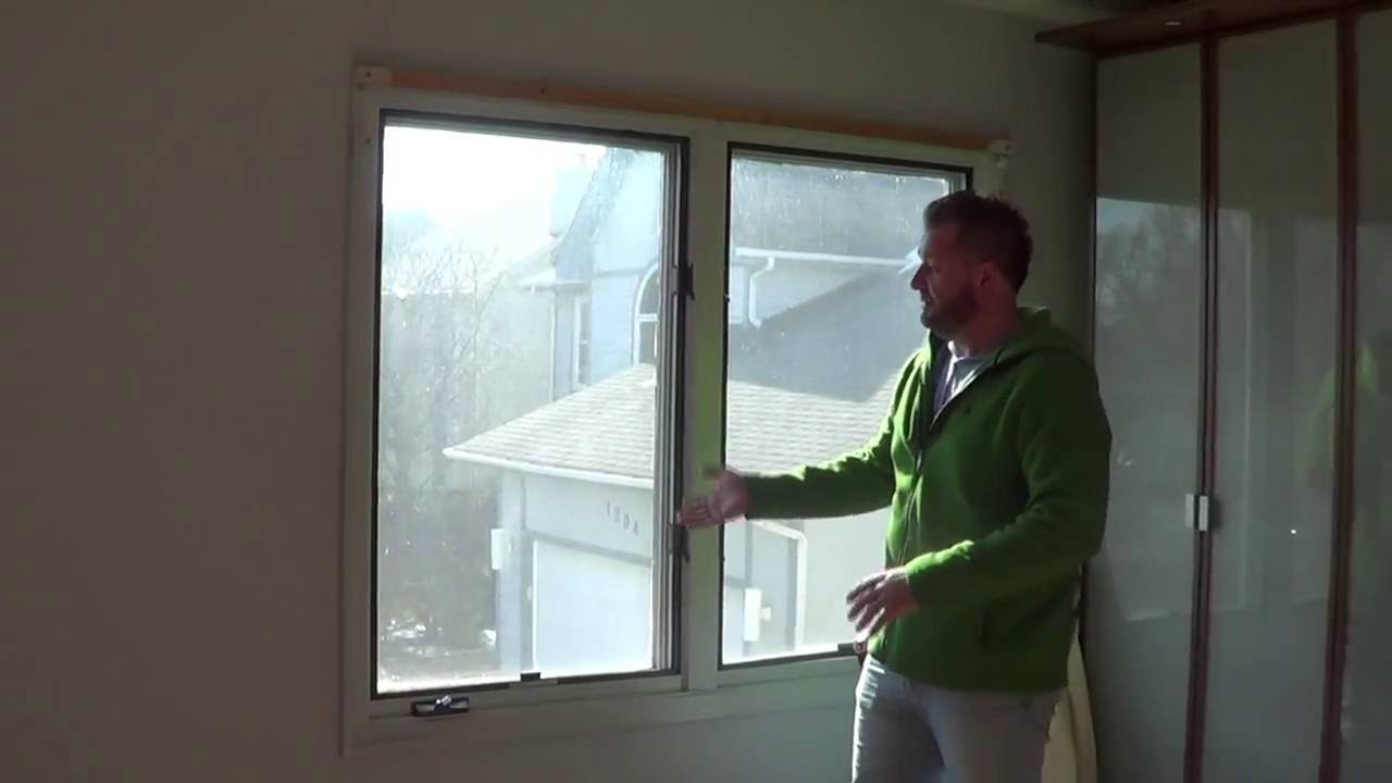 How to measure casement windows for replacement youtube for Casement windows online