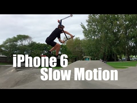 iphone slow motion iphone 6 motion test 3949