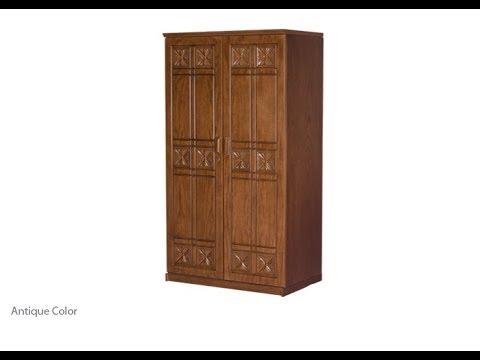 Wardrobe Almirah Design Hatil Furniture Youtube