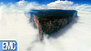 15 Amazing Places on Earth You Won't Believe Actually Exist