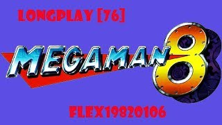 Mega Man 8 - PS: Mega man 8 (en) longplay [76] - User video