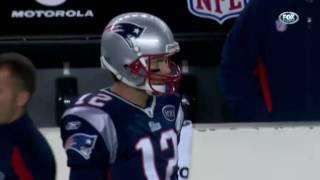 Giants Def. Patriots 24-20