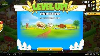 hay day level 65 update 4 hd 720p