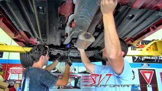 SVTP Tool-Tech | Lisle Exhaust Hanger Pliers