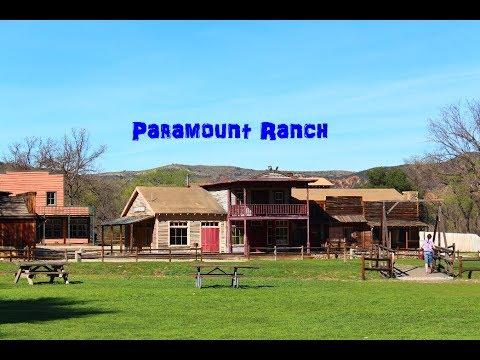 Dr. Quinn Medicine Woman Filming Site-Paramount Ranch. ~Taylor Treasures S2-E11