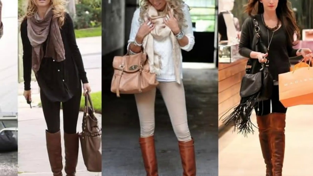 fabulous outfit vaquero casual mujer