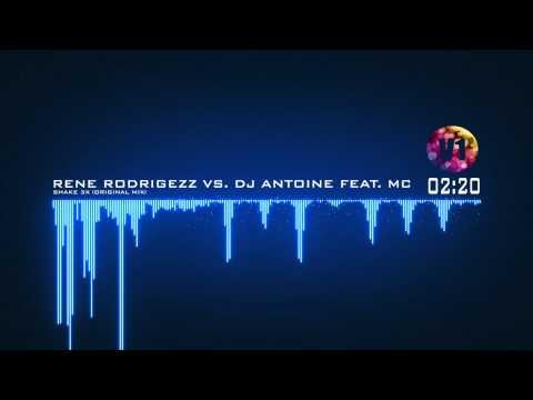 Radio Record  Rene Rodrigezz vs. DJ Antoine feat. Mc Yankoo