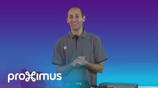 LAN Switch : brancher plus d'appareils sur votre b-box