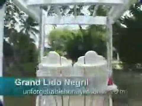 Grand Lido Negril Au Naturel All Suite Resort - Negril