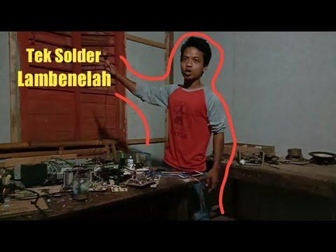 #Somad Gela //film Pendek Ngapak //kantong_19