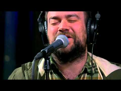 The World Is A Beautiful Place - From The Crow's Nest On Fire Street (Live on KEXP)