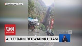 Download Video Heboh Air Terjun Berwarna Hitam MP3 3GP MP4
