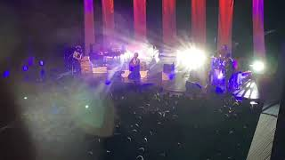 Michael Kiwanuka - Love amp Hate Salle Pleyel Paris 23.11.19