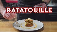 Binging with Babish: Ratatouille (Confit Byaldi) from Ratatouille