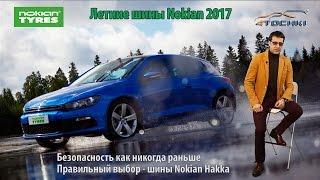 Nokian лето 2017 на 4 точки. Шины и диски 4точки - Wheels & Tyres