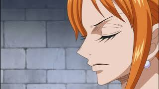Sanji Excited With New Look Nami -  One Piece 827 Sub Indo