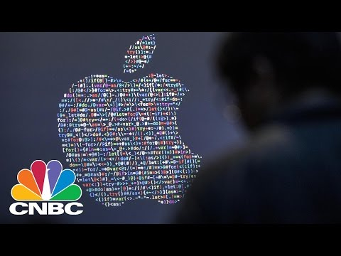 Apple's Plan To Enter Original Content Space | Tech Bet | CNBC