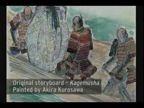 Akira Kurosawa: Influences and Influence Part 2