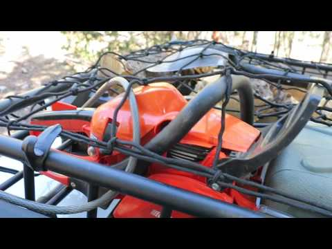 Truck Camping: My Roof Rack Setup