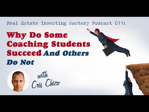 611 » Why Do Some Coaching Students Succeed And Others Do Not » Cris Chico