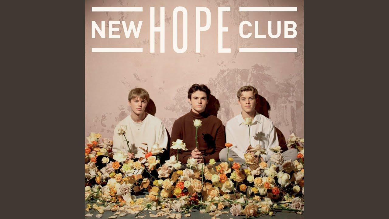 Arti Lirik dan Terjemahan New Hope Club - Why Oh Why