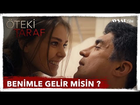 BENİMLE GELİR MİSİN?  - ASLI ENVER & ÖZCAN DENİZ / ÖTEKİ TARAF FİLM (Avşar Film)