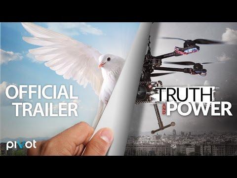 New ten-part series on surveillance & corruption from creator of Aaron Swartz doc